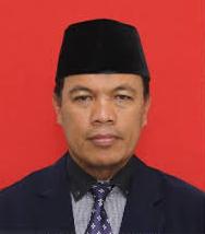 Dr. Achmad Maimun, M.Ag