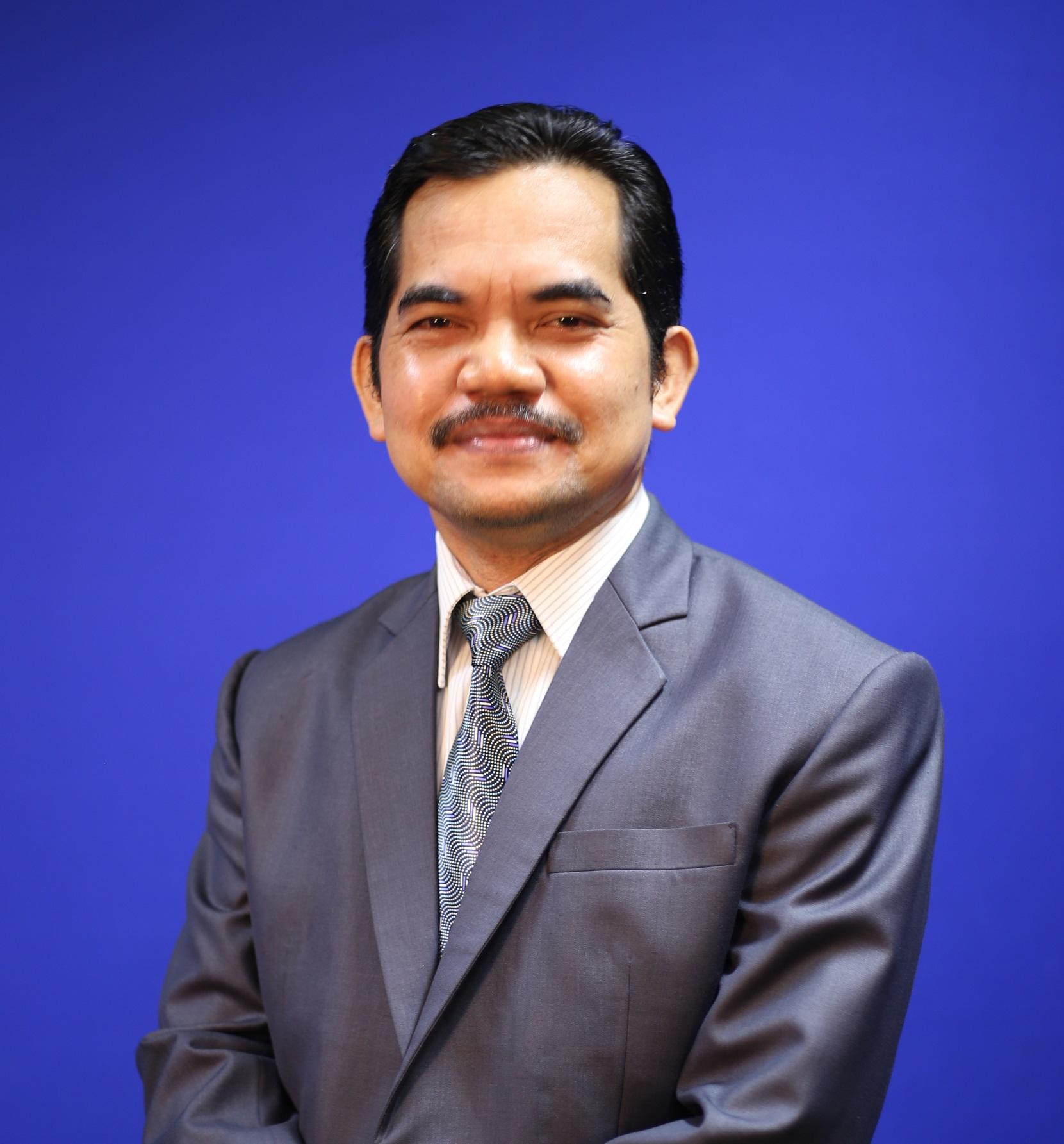 Wakil Dekan 3